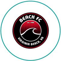 beach fc soccer