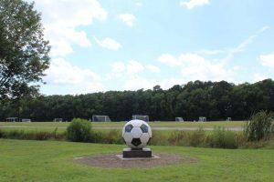 soccer complex hampton roads