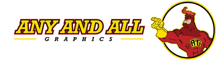 Any and All Logo
